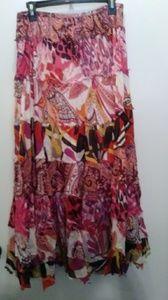 Cato | maxi skirt